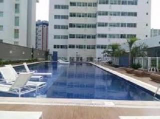 Guará: Apartamento Real Splendor - 44m2 - Últimas Unidades 3