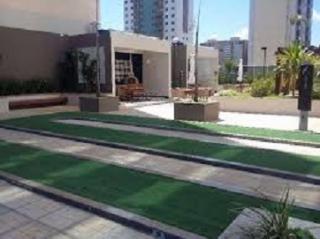 Guará: Apartamento Real Splendor - 44m2 - Últimas Unidades 8