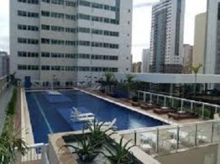 Guará: Apartamento Real Splendor - 44m2 - Últimas Unidades 9