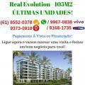 Brasília: Apartamento Real Evolution - 105m2 c/suite - Oferta imperdível
