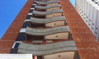 Apartamento Novo 4 Dormitórios 135 m² em Santo André - Centro.