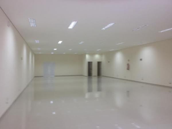 Santo André: Lindo Prédio Comercial Novo 863 m² em Santo André - Bairro Nobre. 1