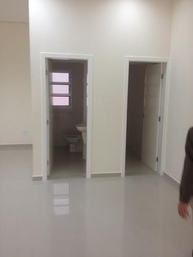 Santo André: Lindo Prédio Comercial Novo 863 m² em Santo André - Bairro Nobre. 7