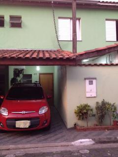 Santo André: Sobrado em Condomínio Fechado 02 Dormitórios 80 m² em Santo André - Jardim Vila Rica. 10