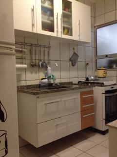Santo André: Sobrado em Condomínio Fechado 02 Dormitórios 80 m² em Santo André - Jardim Vila Rica. 3