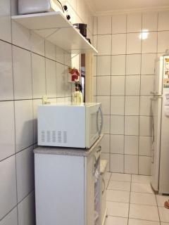 Santo André: Sobrado em Condomínio Fechado 02 Dormitórios 80 m² em Santo André - Jardim Vila Rica. 4