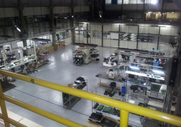 Santo André: Galpão Industrial 2.172 m² no Ipiranga - São Paulo. 1