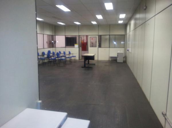 Santo André: Galpão Industrial 2.172 m² no Ipiranga - São Paulo. 6