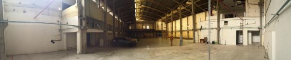 Santo André: Galpão Industrial 2.172 m² no Ipiranga - São Paulo. 8