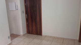 Apartamento - Rudge Ramos