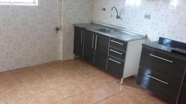Santo André: Apartamento - Rudge Ramos 2