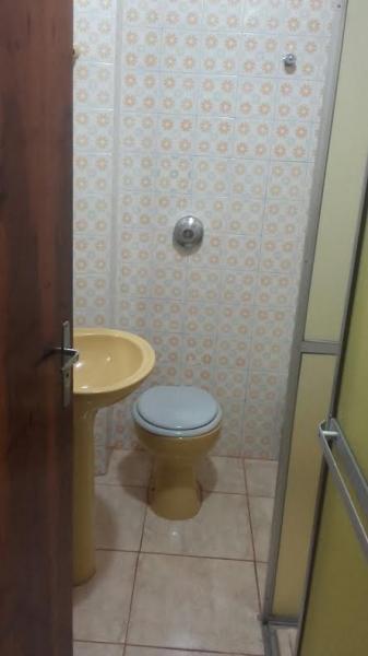 Santo André: Apartamento - Rudge Ramos 6
