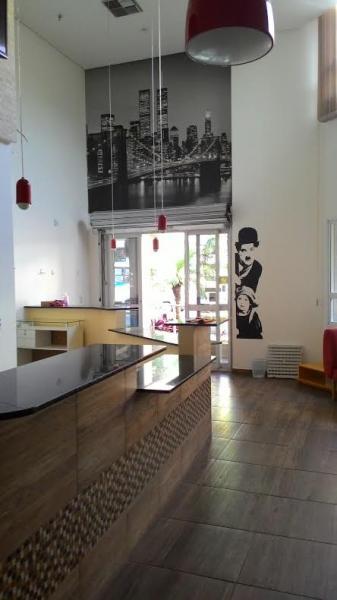 Santo André: Loja - Ponto Comercial 2