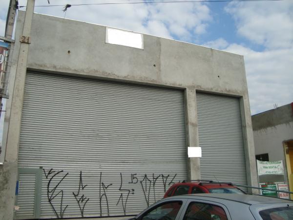 Santo André: Salão Comercial - Suzano 2