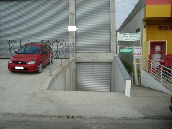 Santo André: Salão Comercial - Suzano 4