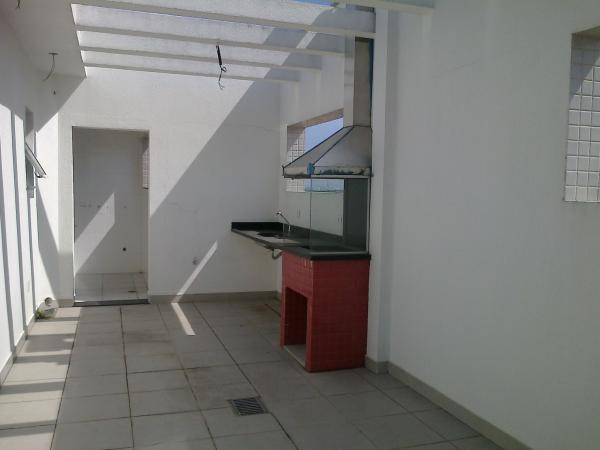 Santo André: Cobertura - Rudge Ramos - SBC 11