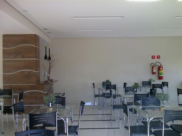 Santo André: Cobertura - Rudge Ramos - SBC 16