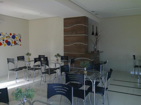 Santo André: Cobertura - Rudge Ramos - SBC 17
