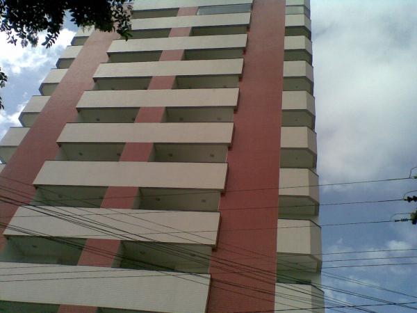 Santo André: Cobertura - Rudge Ramos - SBC 20