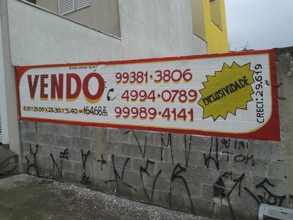 Santo André: Terreno - Santo André 1