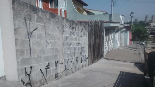 Santo André: Terreno - Santo André 5