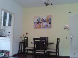 Apartamento 2 Dormitórios 54 m² em Santo André - Vila Lutécia.