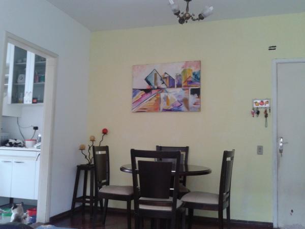 Santo André: Apartamento 2 Dormitórios 54 m² em Santo André - Vila Lutécia. 1