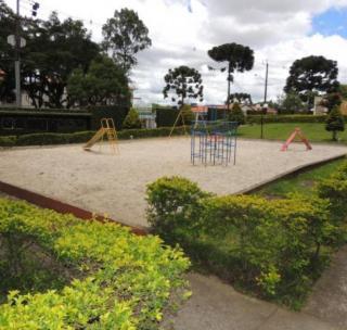 Curitiba: Lindo Imóvel Santa Quitéria (face norte) 16