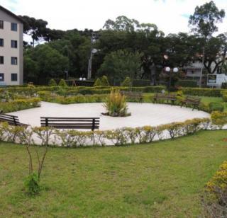 Curitiba: Lindo Imóvel Santa Quitéria (face norte) 17