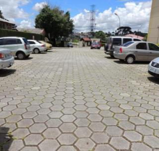 Curitiba: Lindo Imóvel Santa Quitéria (face norte) 4
