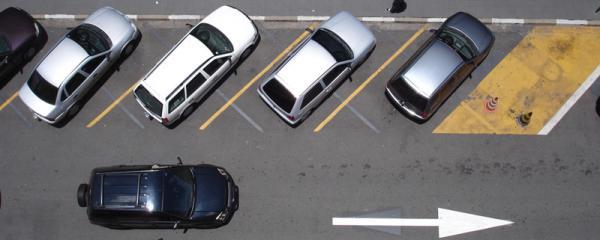 Santo André: Estacionamento 300 m² Inativo no Centro de São Caetano do Sul. 1