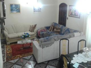Sobrado 3 Dormitórios 278 m² em São Paulo - Jardim Novo Carrão.