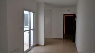 Apartamento Sem Condomínio 2 Dormitórios 50 m² em Santo André - Vila Tibiriça.