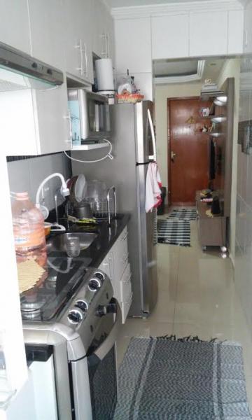 Santo André: Apartamento TOP - Bairro Alves Dias - SBC 10