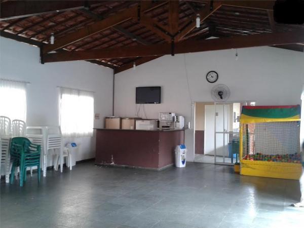 Santo André: Apartamento TOP - Bairro Alves Dias - SBC 4