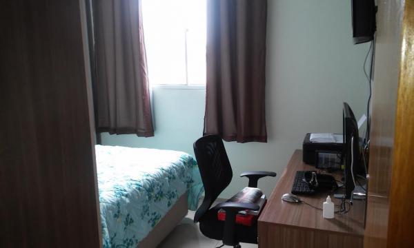 Santo André: Apartamento TOP - Bairro Alves Dias - SBC 6