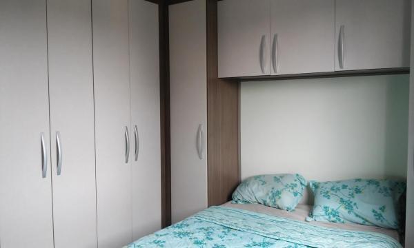 Santo André: Apartamento TOP - Bairro Alves Dias - SBC 8