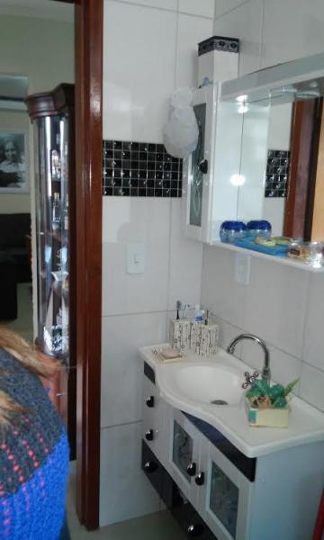 Santo André: Apartamento TOP - Bairro Alves Dias - SBC 9