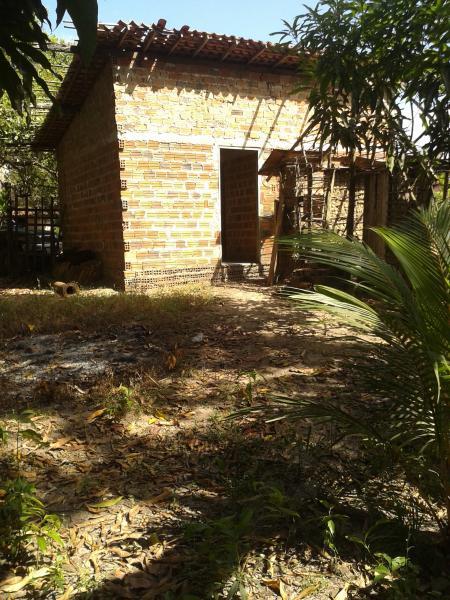 São Luis: Sítio no povoado Santa Luzia em Rosário MA 2