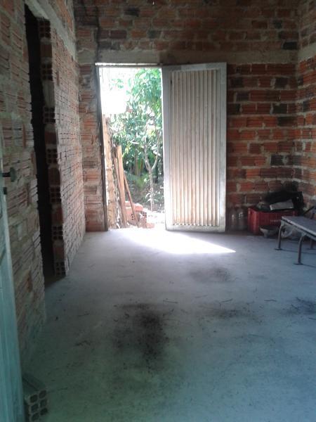 São Luis: Sítio no povoado Santa Luzia em Rosário MA 5