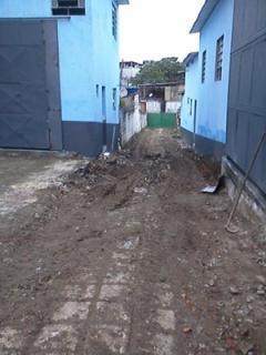 Guarulhos: 2 GALPÕES 450 M² ÁREA CONSTRUÍDA TOTAL, TERRENO 1.200 M², LADO DA DUTRA, PQ. ALVORADA GUARULHOS SP, R$ 4.000, 00 ALUGUEL, MAIS IPTU. 11