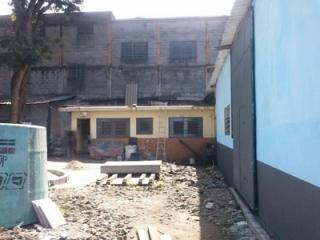 Guarulhos: 2 GALPÕES 450 M² ÁREA CONSTRUÍDA TOTAL, TERRENO 1.200 M², LADO DA DUTRA, PQ. ALVORADA GUARULHOS SP, R$ 4.000, 00 ALUGUEL, MAIS IPTU. 3