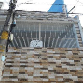 São Paulo: Vendo Sobrado Reformado 6 Comodos Itaim Pta 1