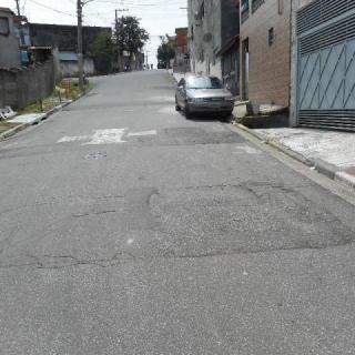 São Paulo: Vendo Sobrado Reformado 6 Comodos Itaim Pta 15