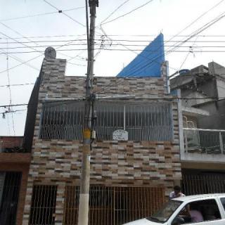 São Paulo: Vendo Sobrado Reformado 6 Comodos Itaim Pta 2