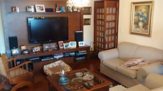 Apartamento 4 Dormitórios 144 m² em Santo André - Vila Valparaíso.