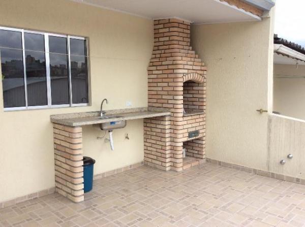 Santo André: Sobrado 3 Dormitórios em Condomínio Fechado 122 m², Santo André - Jardim Stella. 4