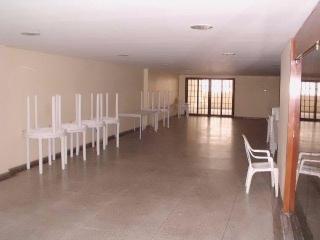 São Gonçalo: Apto  3 quartos com suíte em Icaraí perto do Campo de São Bento 12