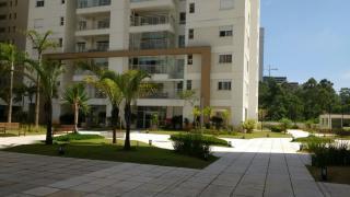 Apartamento 4 Dormitórios 123 m² Domo Life, Centro - São Bernardo do Campo.