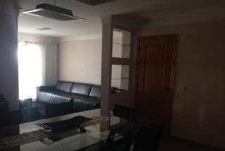 Apartamento 3 Suítes 131 m² em Santo André - Bairro Campestre.